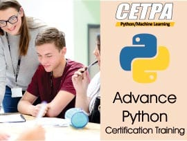 Project Based Python Training in Noida & Best Python Course in Noida