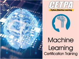 Project Based Machine Learning Training in Delhi & Best Machine Learning Course in Delhi