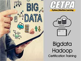 Project Based Big Data Hadoop Training in Noida & Best Big Data Hadoop Course in Noida