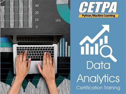 Project Based Data Analytics With Python Training in Noida & Best Data Analytics With Python Course in Noida
