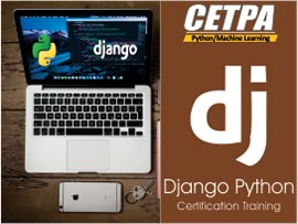 Project Based Django Training in Noida & Best Django Course in Noida