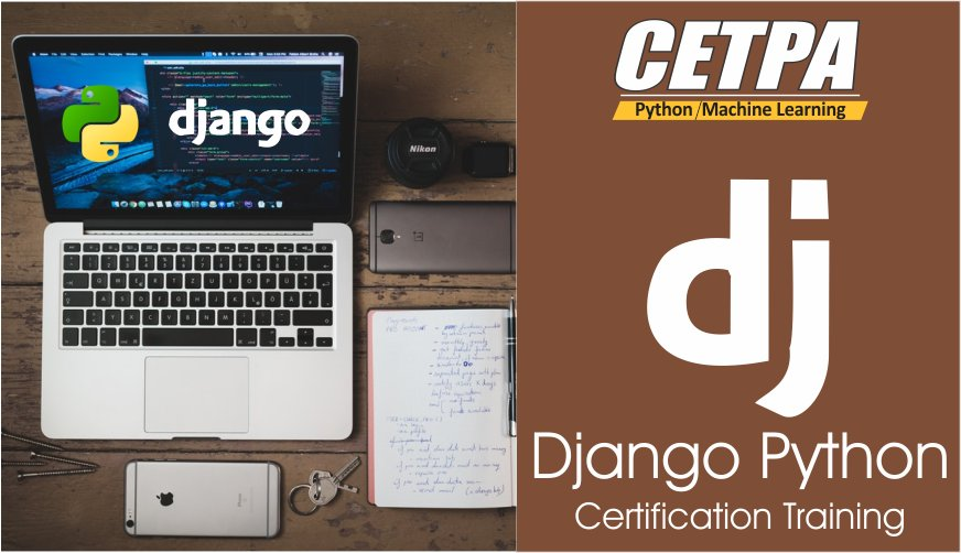 Best Django Training in Noida | Best python Django Course in
