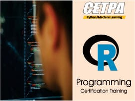 Project Based Machine learning with R programming Training in Noida & Machine learning Using R programming Course in Noida