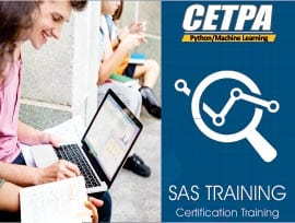 Project Based Best SAS Training in Noida & Best SAS Course in Noida