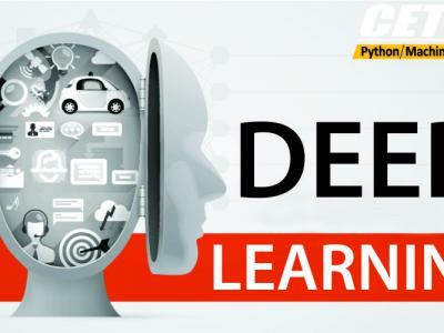 Project Based Deep learning with python in Noida & Deep learning with python Course in Noida