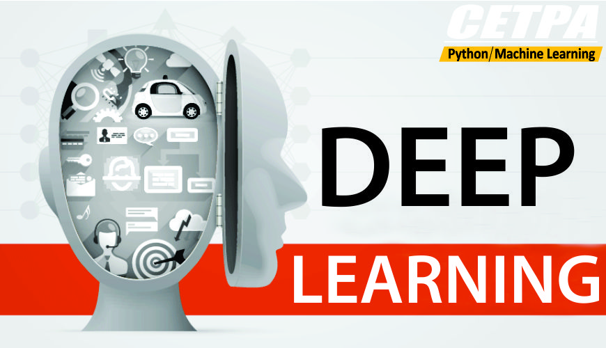 Best Deep Learning Training in noida | Deep Learning Course in noida