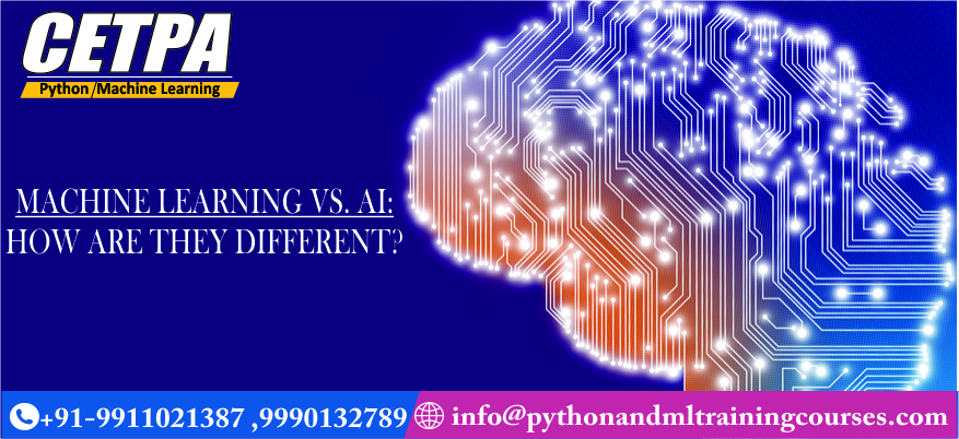 best Artificial Intelligence training in Noida