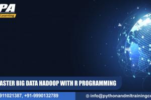 Data Hadoop With R